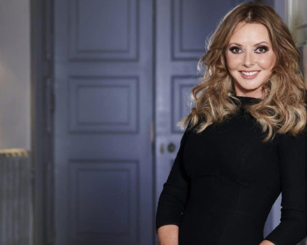 Carol Vorderman to host inaugural National Children of Wales Awards