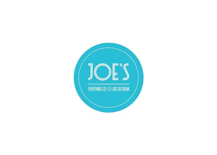 Introducing Joe's Ice Cream as the Bravery Award sponsor