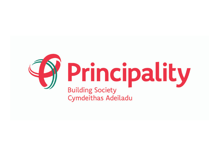 Introducing Principality as the sponsor of the Courageous Family Award