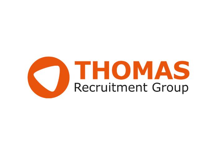 Introducing THOMAS Recruitment as sponsor of the Community Champion Award
