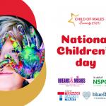 Celebrating National Children's Day