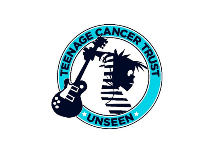 Teenage Cancer Trust launch YouTube channel featuring amazing musicians to raise vital funds