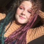 South Wales student set to shave off cherished dreadlocks in charity fundraiser for NSPCC Cymru